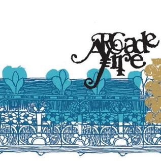 Arcade Fire - Arcade Fire EP 12--
