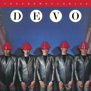 Devo – Freedom of Choice LP white vinyl