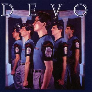 Devo – New Traditionalists LP grey vinyl