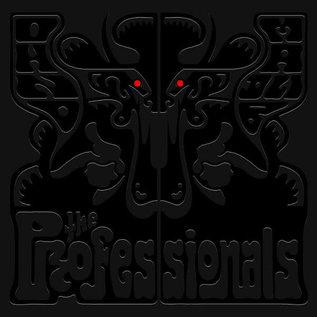 Professionals (Madlib and Oh No) – The Professionals LP