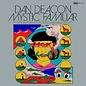 Dan Deacon – Mystic Familiar LP silver vinyl