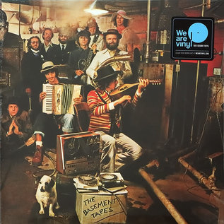 Bob Dylan & The Band – The Basement Tapes LP