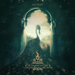 Alcest – Les Voyages De L'âme LP