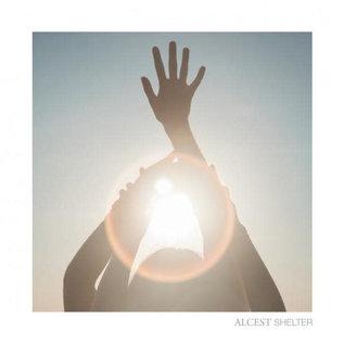Alcest – Shelter LP