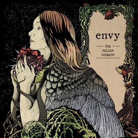 Envy ‎– The Fallen Crimson LP