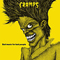 Cramps ‎– Bad Music For Bad People LP