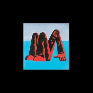 King Krule - Man Alive! LP red vinyl
