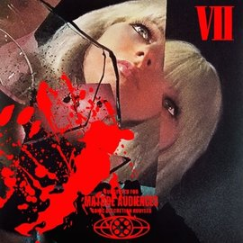 Chromatics – Closer To Grey LP blood red vinyl