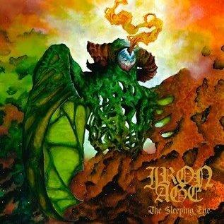 Iron Age – The Sleeping Eye LP colored vinyl