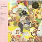 Homesick – Big Exercise LP yellow vinyl