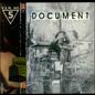 R.E.M. – Document LP