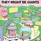 They Might Be Giants – They Might Be Giants LP opaque pink vinyl
