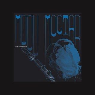 Mdou Moctar – Blue Stage Sessions LP