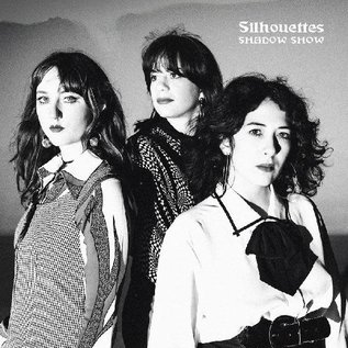 Shadow Show - Silhouettes LP