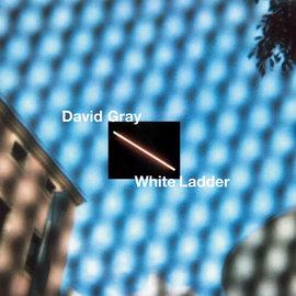David Gray - White Ladder LP white vinyl