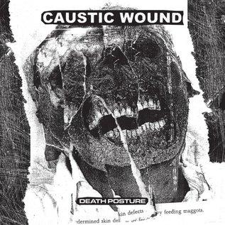 Caustic Wound – Death Posture LP