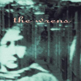 Wrens - Silver LP coke bottle clear vinyl