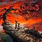 Solothus - Realm of Ash and Blood LP transparent red / orange vinyl
