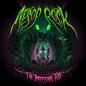 Aesop Rock - The Impossible Kid LP green & pink neon vinyl with download
