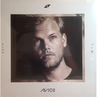 Avicii ‎– Tim LP