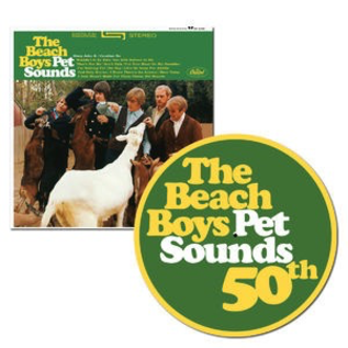 Beach Boys - Pet Sounds LP mono