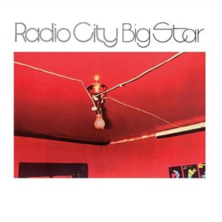 Big Star ‎– Radio City LP
