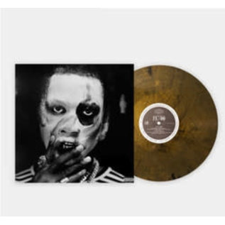 Denzel Curry - TA1300 LP metallic marble vinyl
