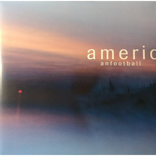 American Football ‎– American Football LP deluxe edition