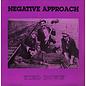 Negative Approach – Tied Down LP translucent purple vinyl