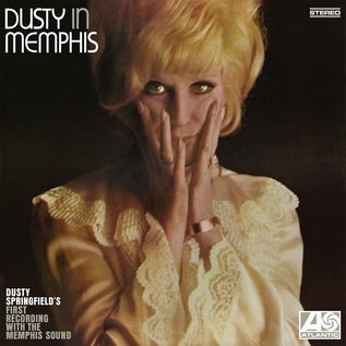 Dusty Springfield - Dusty in Memphis LP
