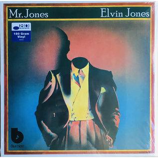 Elvin Jones – Mr. Jones LP