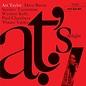 Art Taylor – A.T.'s Delight LP