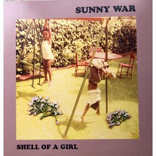 Sunny War – Shell of a Girl LP
