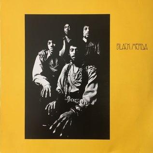 Black Merda – Black Merda LP
