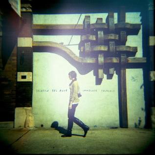 Telefon Tel Aviv – Immolate Yourself LP