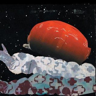 Big Blood – Do You Wanna Have A Skeleton Dream? LP