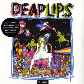 Deap Lips – Deap Lips LP indie exclusoive white vinyl