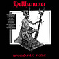 Hellhammer – Apocalyptic Raids LP