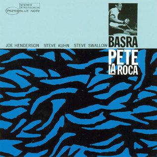 Pete La Roca – Basra LP