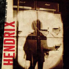 JimiHendrix.com Jimi Hendrix Experience – Live In Cologne CD