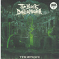 Black Dahlia Murder – Verminous LP neon green vinyl