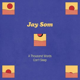 Jay Som ‎– A Thousand Words 7""