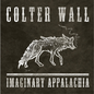 "Colter Wall ‎– Imaginary Appalachia EP 12"" vinyl"