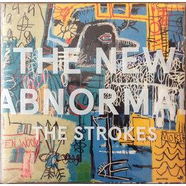Strokes – The New Abnormal LP