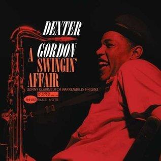 Dexter Gordon – A Swingin' Affair LP 180g