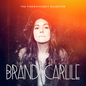 Brandi Carlile -- The Firewatcher's Daughter LP with download