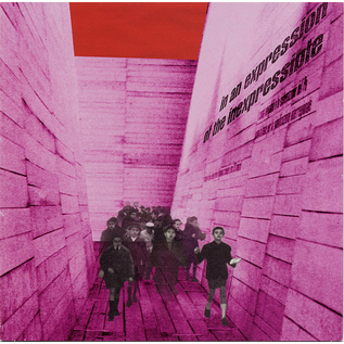 Blonde Redhead -- In An Expression Of The Inexpressible LP with download
