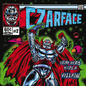 Czarface -- Every Hero Needs A Villain LP