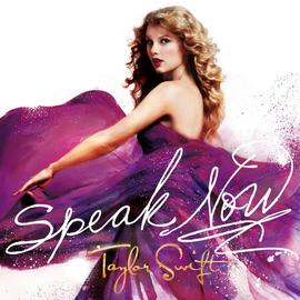 Taylor Swift -- Speak Now LP
