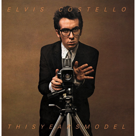 Elvis Costello – This Year's Model LP